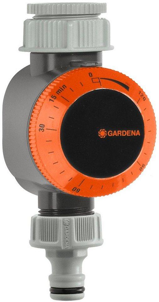 gardena bew sserungsuhr online kaufen otto. Black Bedroom Furniture Sets. Home Design Ideas