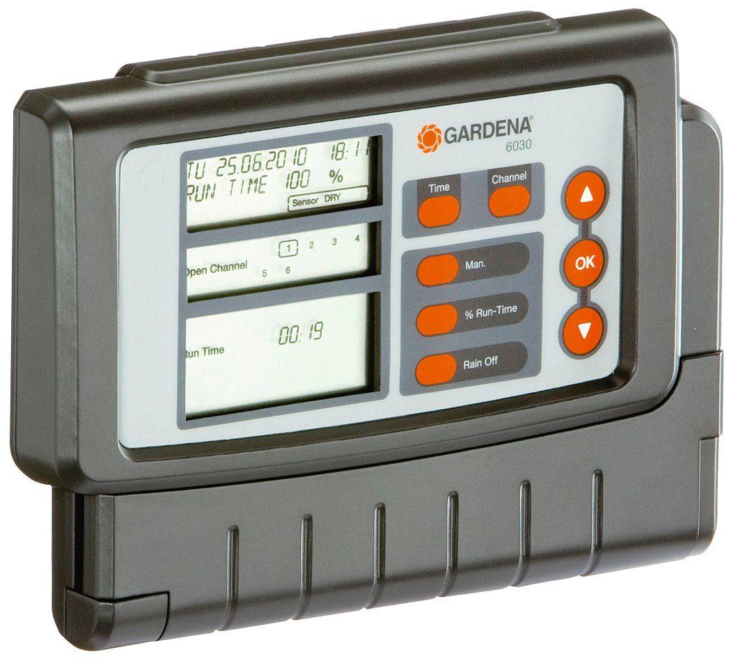 GARDENA Bewässerungssteuerung »Classic 6030«