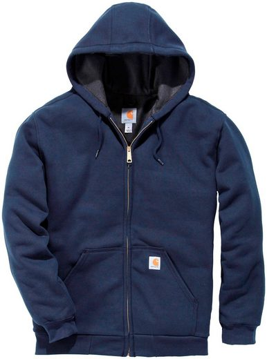 Carhartt Sweater »Ruthland Thermal Lined Fullzip«