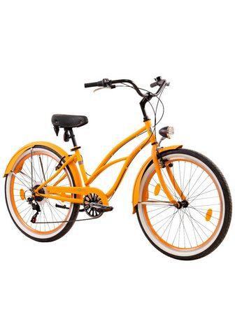 TRETWERK Cruiser-Bike »Oceanside« 2...