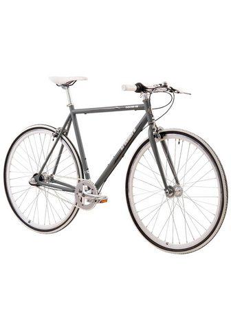 TRETWERK Односкоростной велосипед »NXS-3&...