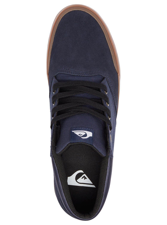Quiksilver Mid-Tops Verant online kaufen  Blue#ft5_slash#brown#ft5_slash#blue