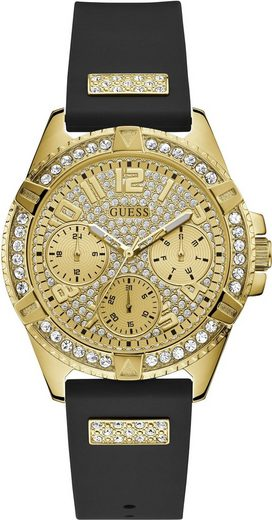 Guess Multifunktionsuhr »LADY FRONTIER, W1160L1«