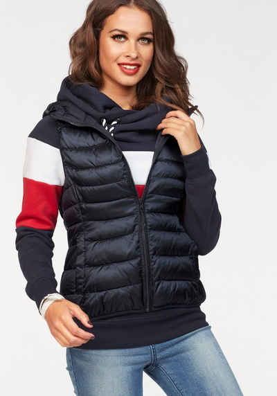 Wolljacke damen only