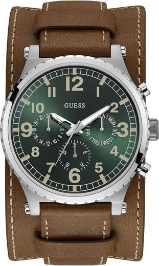 Guess Multifunktionsuhr »ARROW, W1162G1«