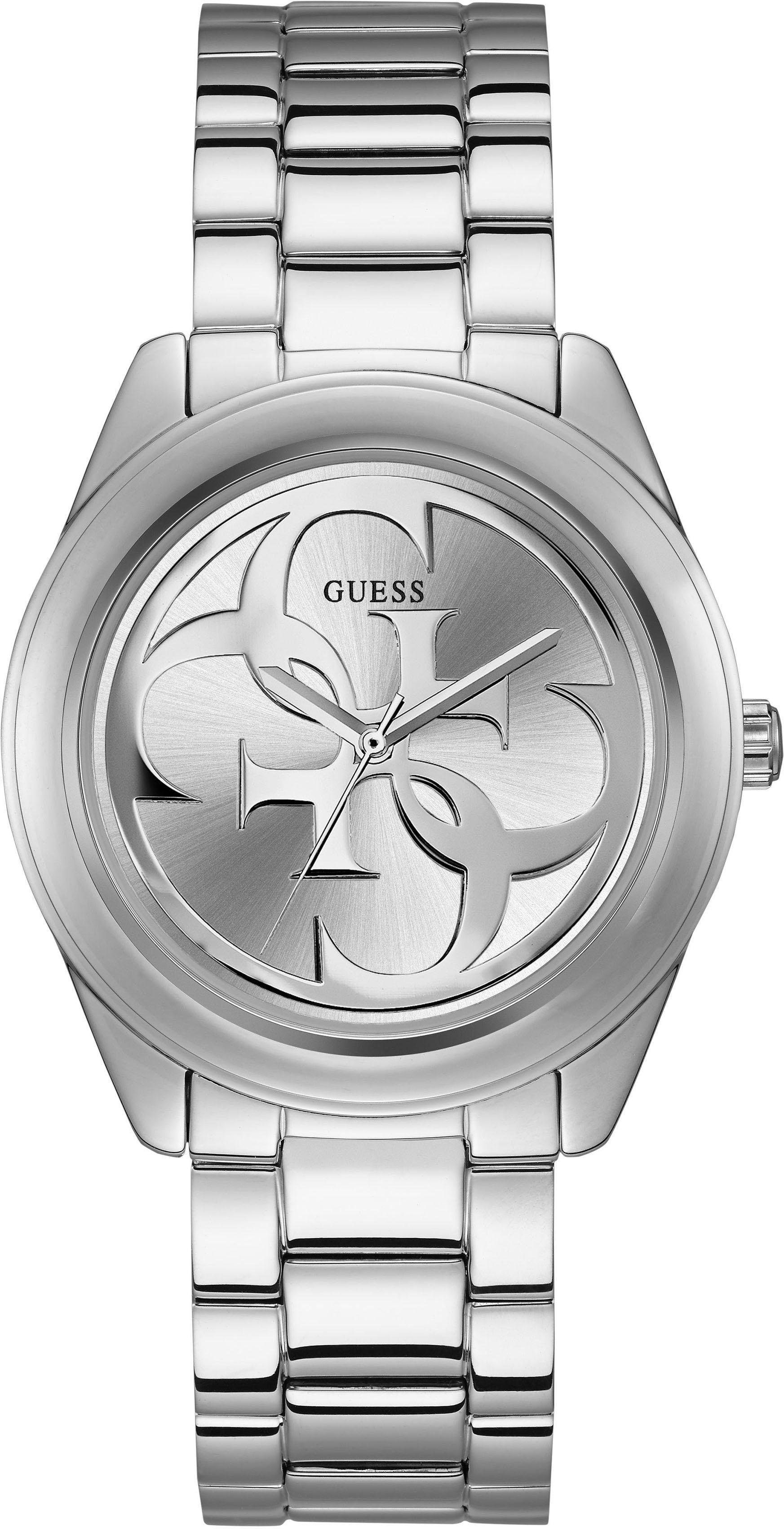 Guess Quarzuhr »G TWIST, W1082L1«