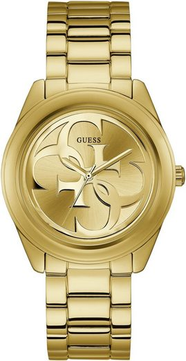 Guess Quarzuhr »G TWIST, W1082L2«