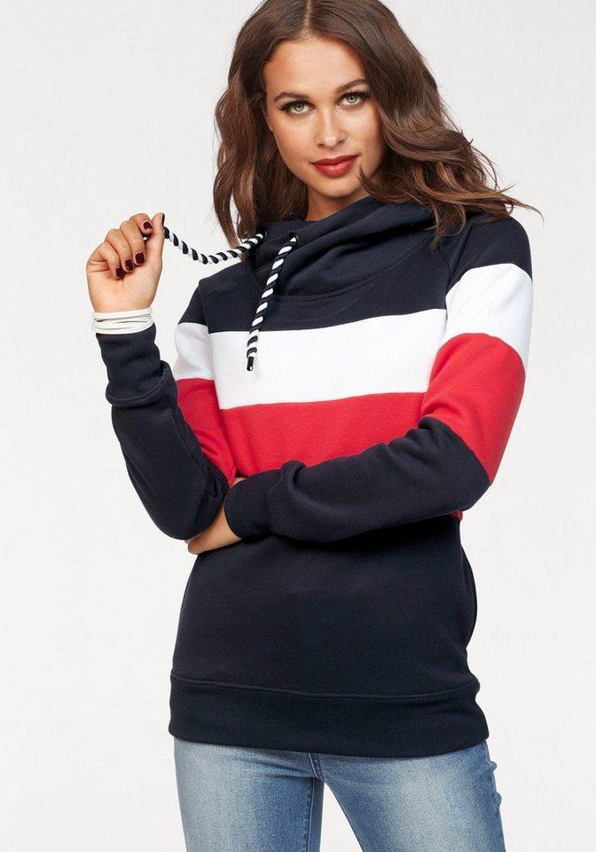 Only Sweatshirt »JALENE« online kaufen   OTTO 8ee1653f8d