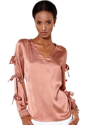 Création L блуза из stilvollem ...