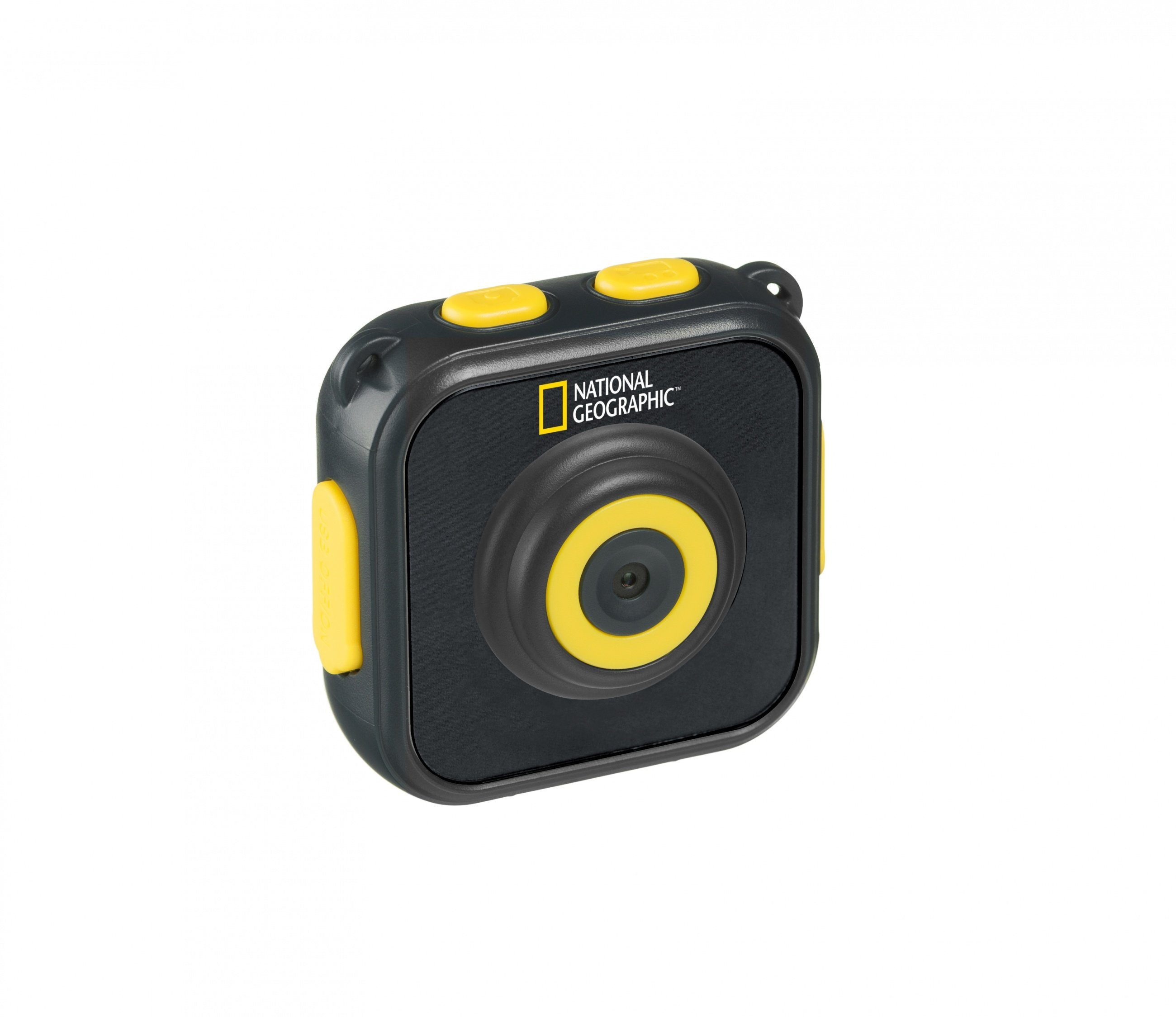 National Geographic Action Cam »HD 720P Pioneer 1«