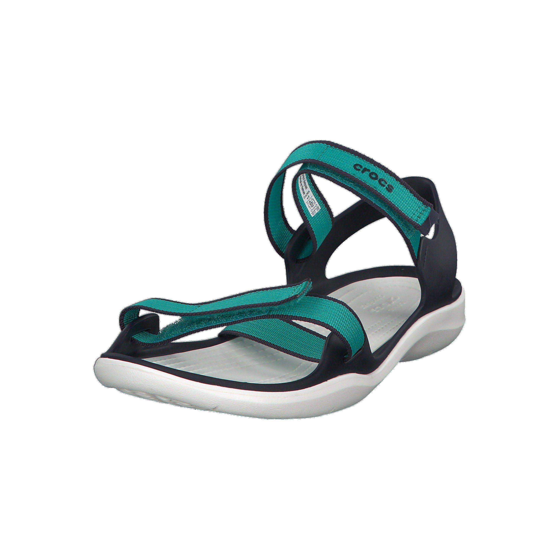 Crocs Sandale online kaufen  blue