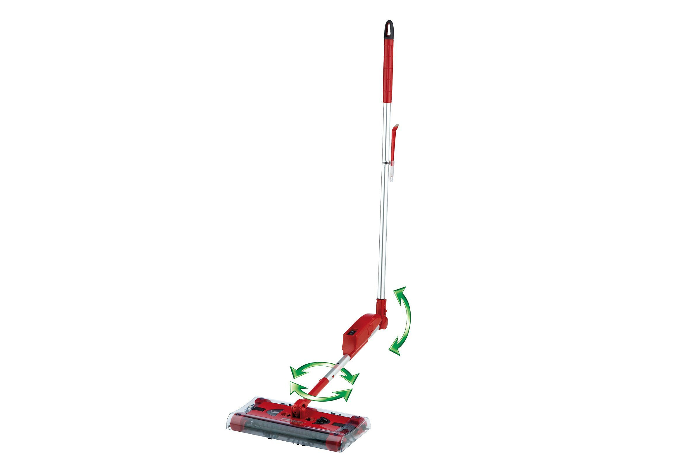 Swivel Sweeper G2 rot