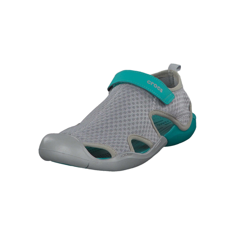 Crocs Swiftwater 204597-4GX Badeschuh kaufen  grey