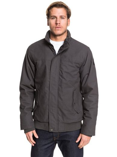 Quiksilver Anorak »Brooks Full Zip«