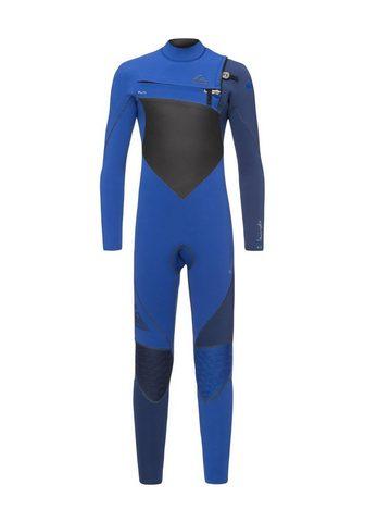 QUIKSILVER Maudymosi kostiumėlis »4/3mm Highline ...