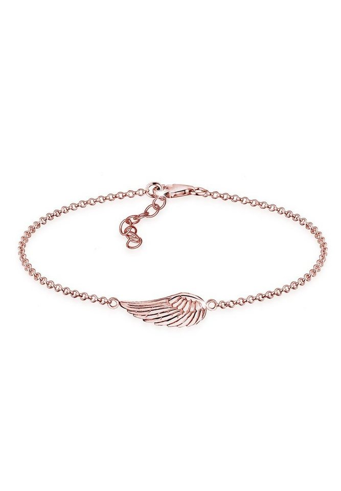 Elli Armband »Flügel Engel 925 Sterling Silber«   OTTO b26d4f9d97