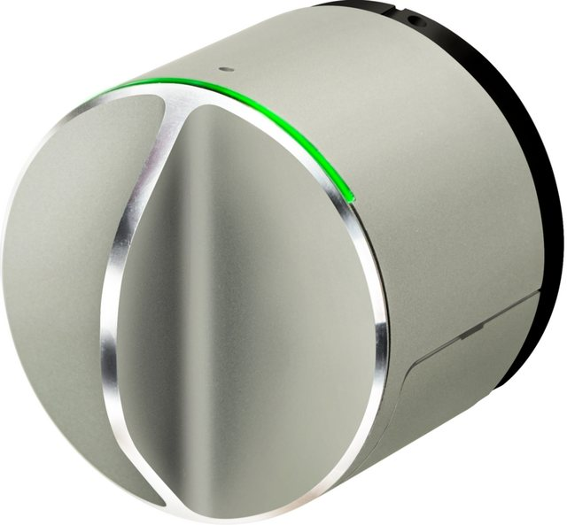 Z-Wave Smart Home Zubehör »V3 Türschloss - Z-Wave Plus«