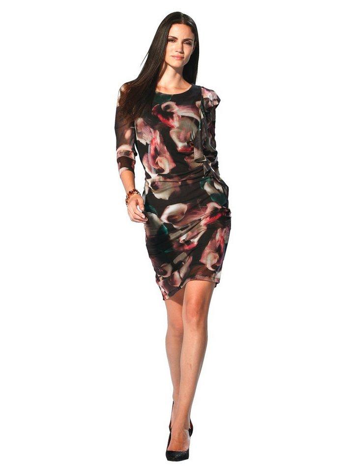 caa48e52c561 Amy Vermont Kleid mit floralem Druck online kaufen   OTTO