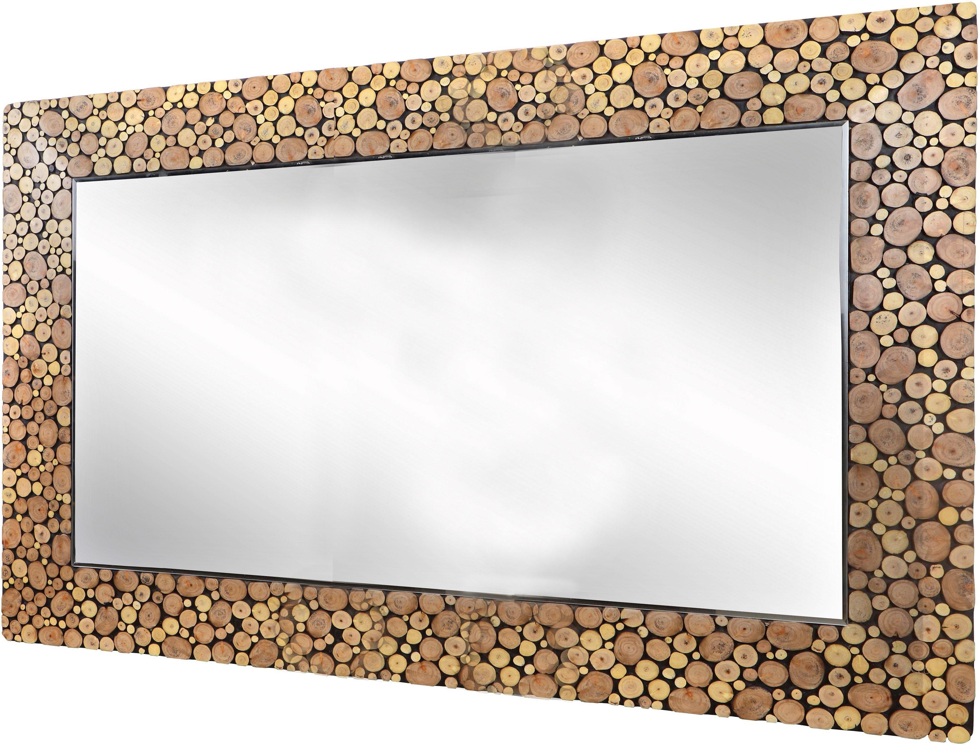 naturbelassen Wandspiegel online kaufen | Möbel-Suchmaschine ...