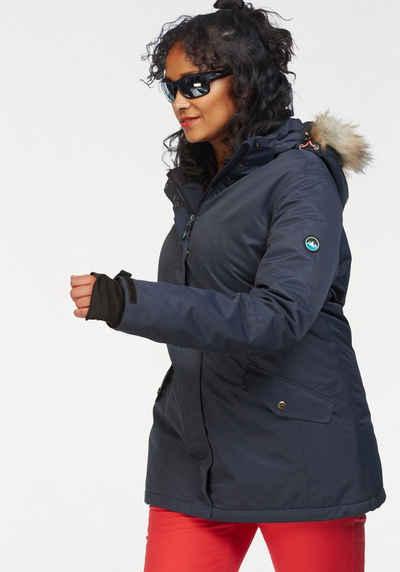 Jacken in großen Größen » Jacken für Mollige kaufen   OTTO ef9f372d8d