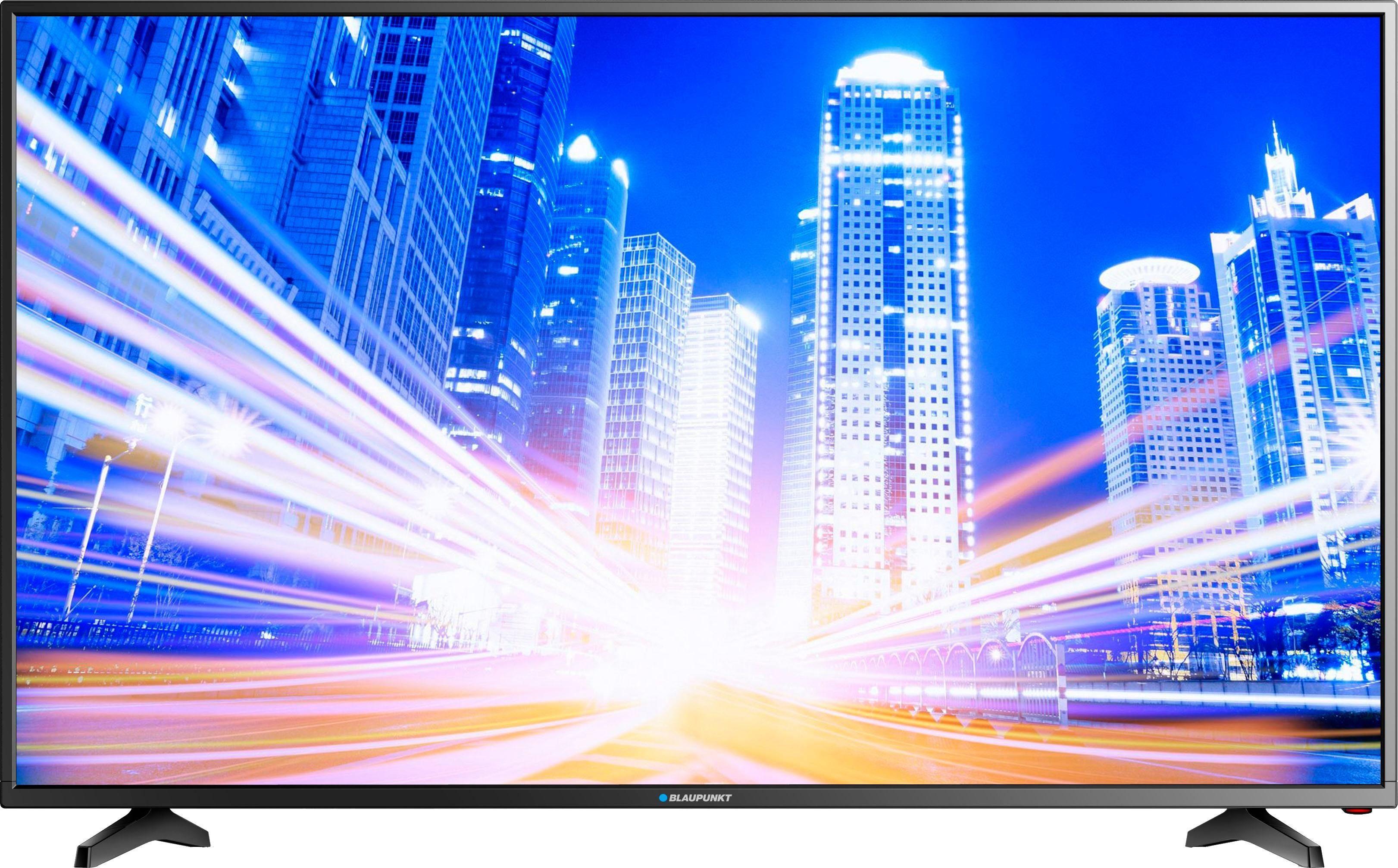 Blaupunkt BLA-40/138O LED-Fernseher (102 cm/40 Zoll, Full HD)
