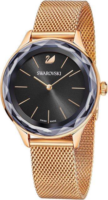 Swarovski Schweizer Uhr »Octea Nova, 5430424« | Uhren > Schweizer Uhren | Swarovski