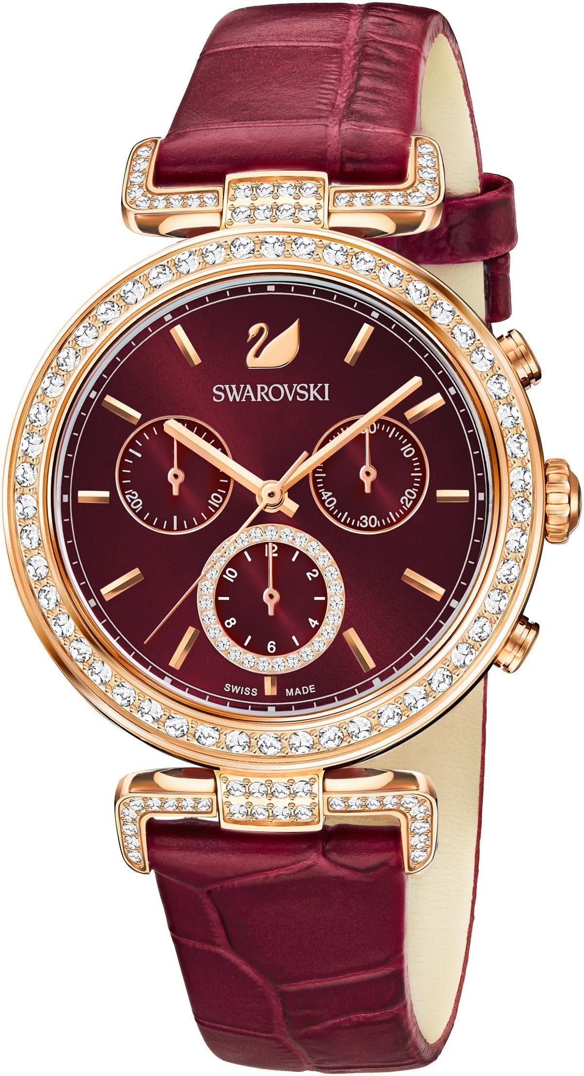Swarovski Chronograph »Era Journey, 5416701«