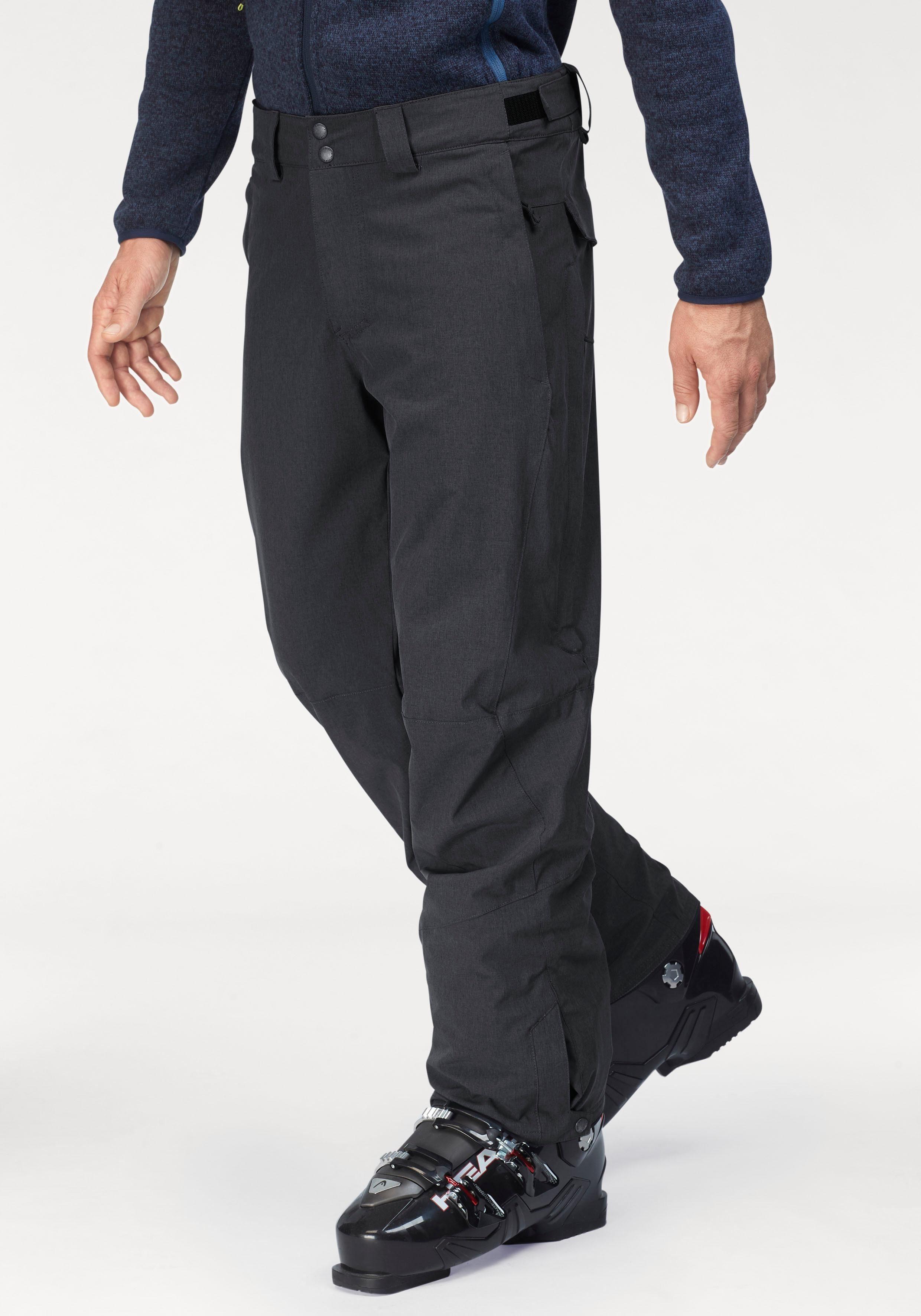 Herren O'Neill Skihose »CONSTRUCT PANTS« Wassersäule 10000mm  | 08719403476986