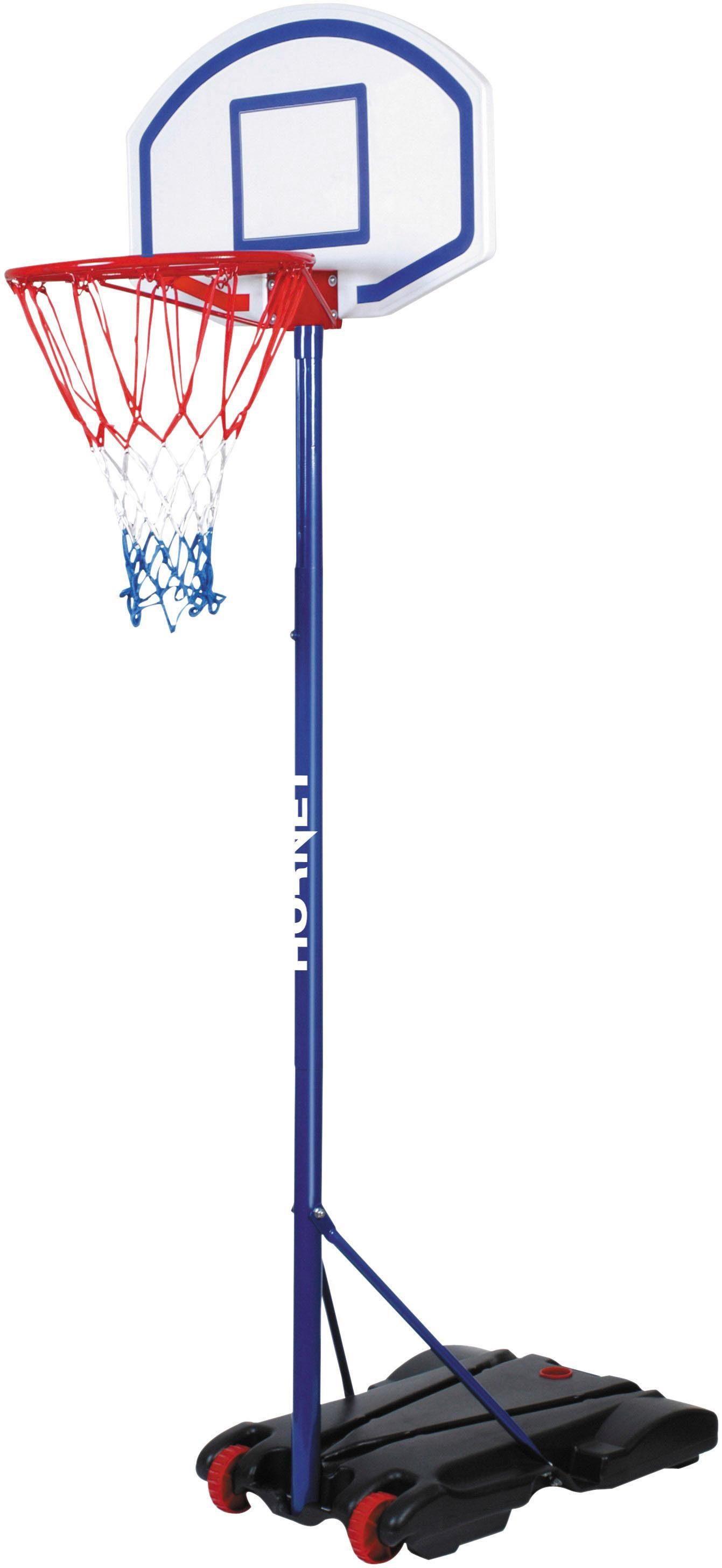 Hudora Basketballständer, »Hornet 205«