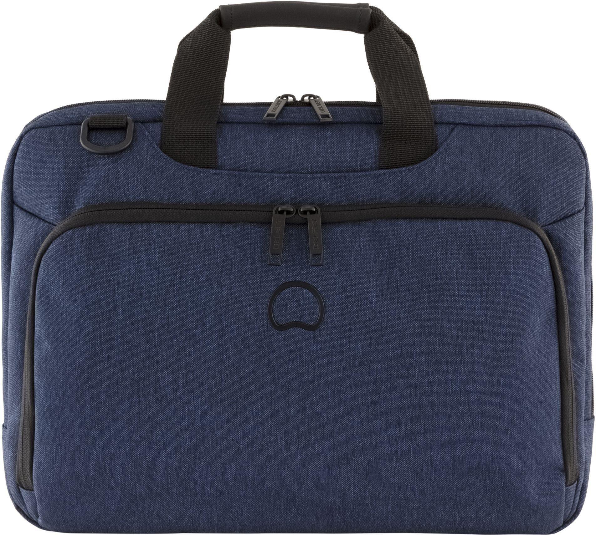 Delsey Businesstasche »Esplanade, 1 Fach«, mit 15,6-Zoll Laptopfach