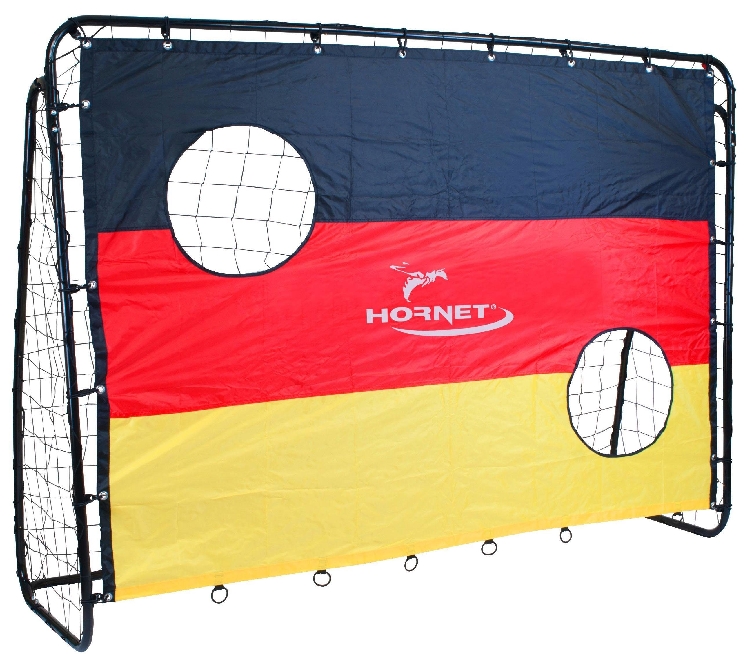 Hudora Fußballtor, »Hornet Goal Match D«