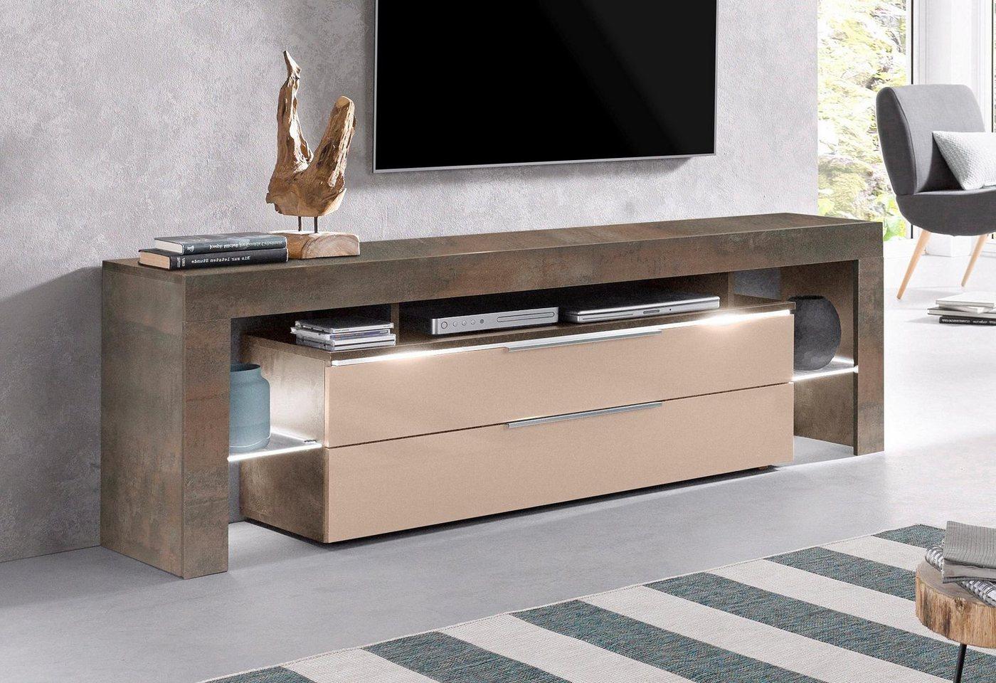 TV Möbel - Places of Style TV Unterschrank »Lima«, Breite 163 cm  - Onlineshop OTTO