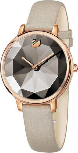 Swarovski Schweizer Uhr »Crystal Lake, 5415996«
