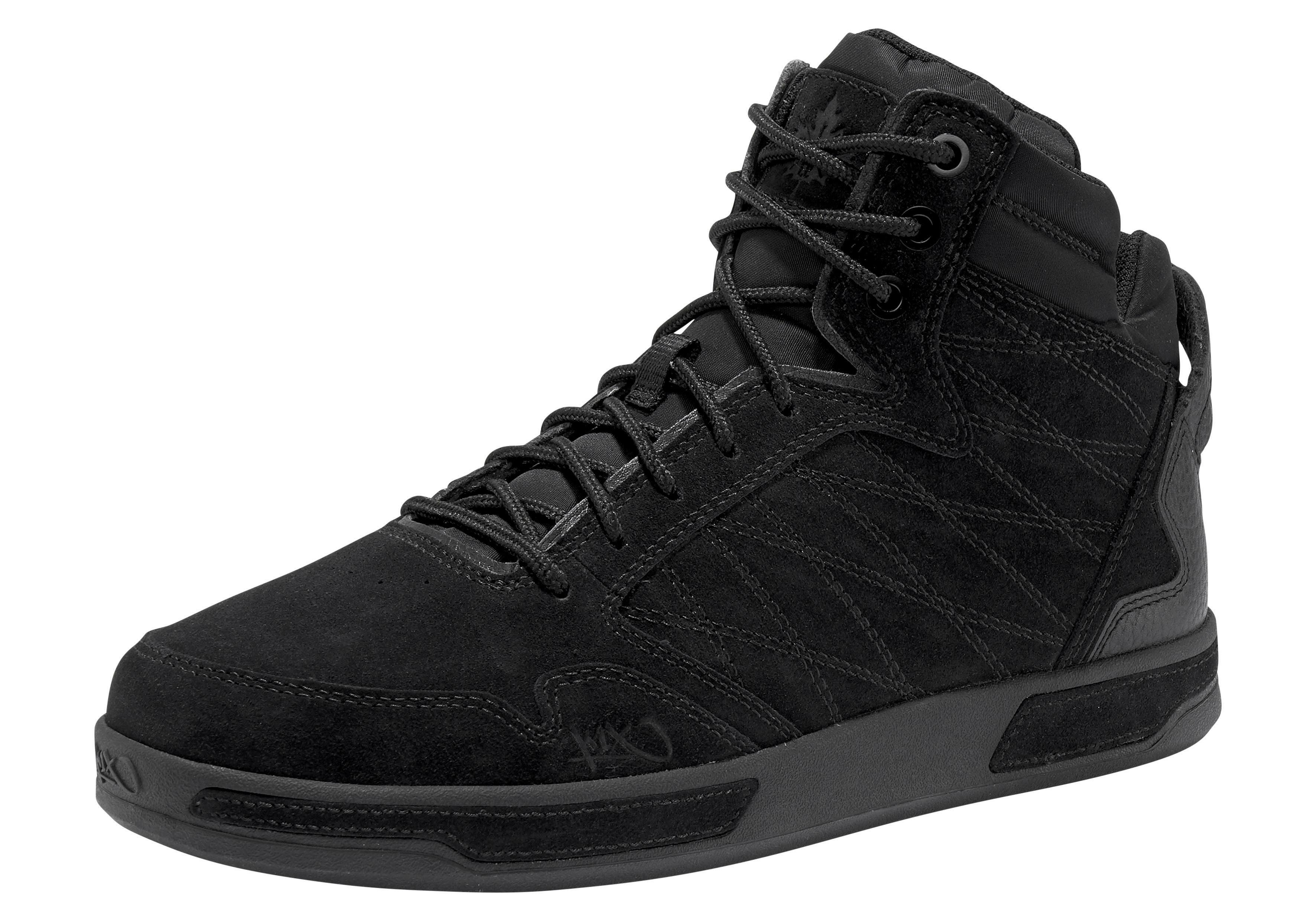 PARK AUTHORITY by K1X »H1top« Sneaker, Winterlicher Sneakerboot von K1X online kaufen | OTTO
