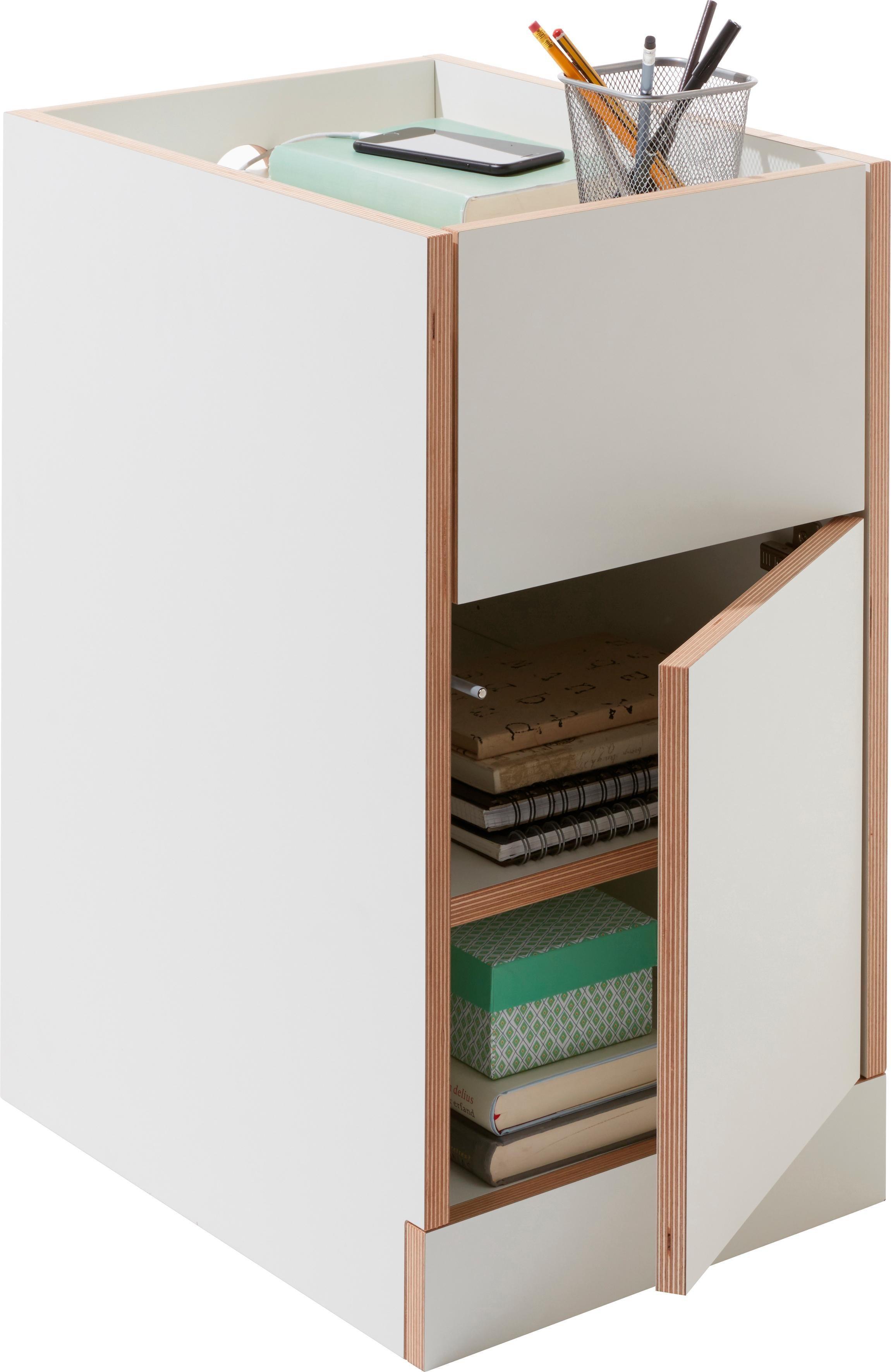 müller möbelwerkstätten® Container »FLAI« | Büro > Büroschränke > Container | müller möbelwerkstätten®