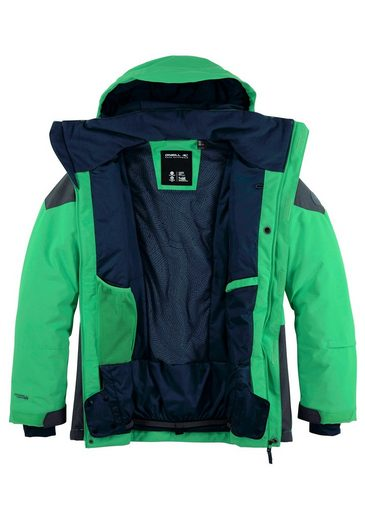 10000mm Wassersäule Skijacke O'neill »infinite Jacket« 06qUtIwq