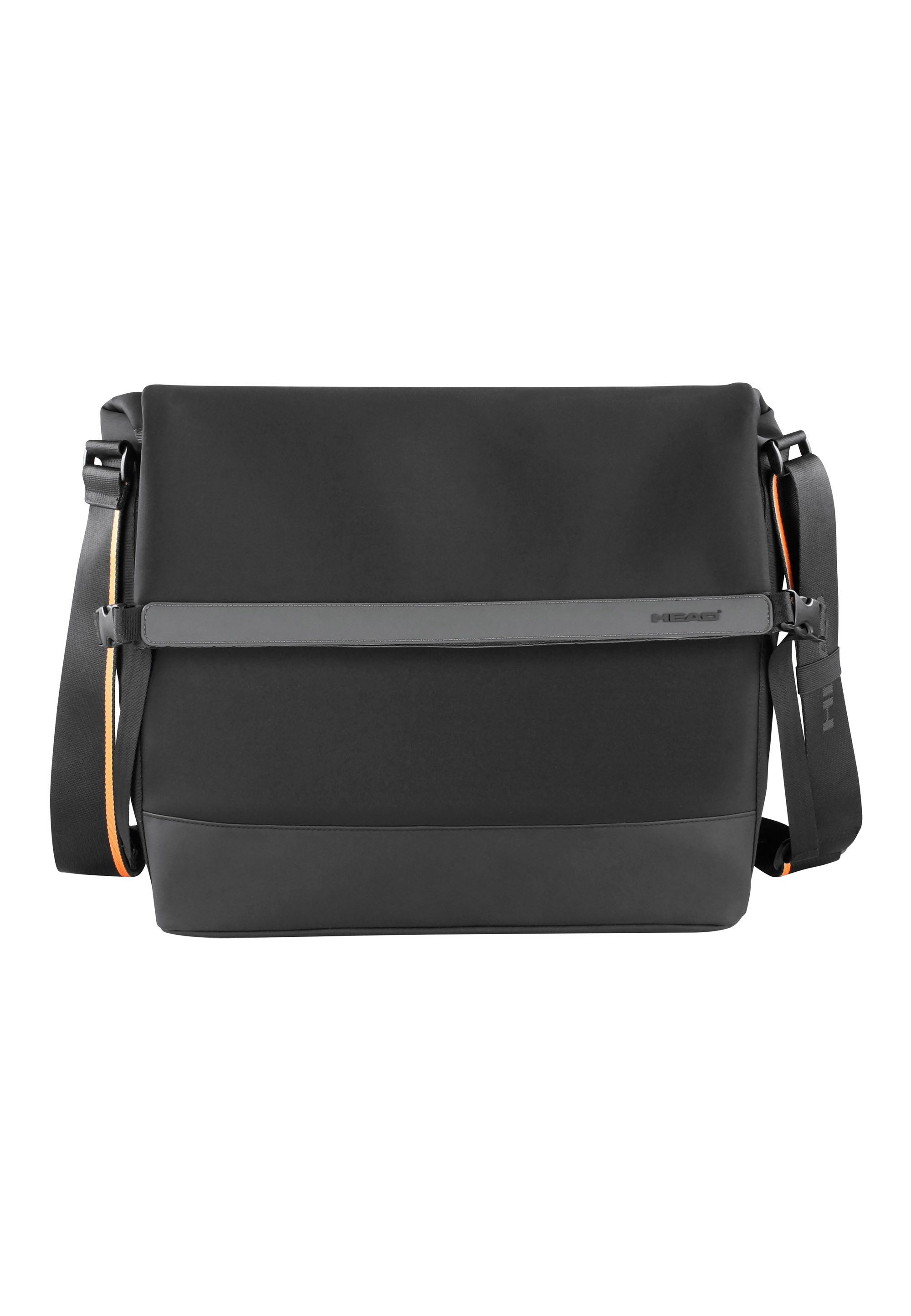 HEAD Messenger-Tasche mit Laptopfach