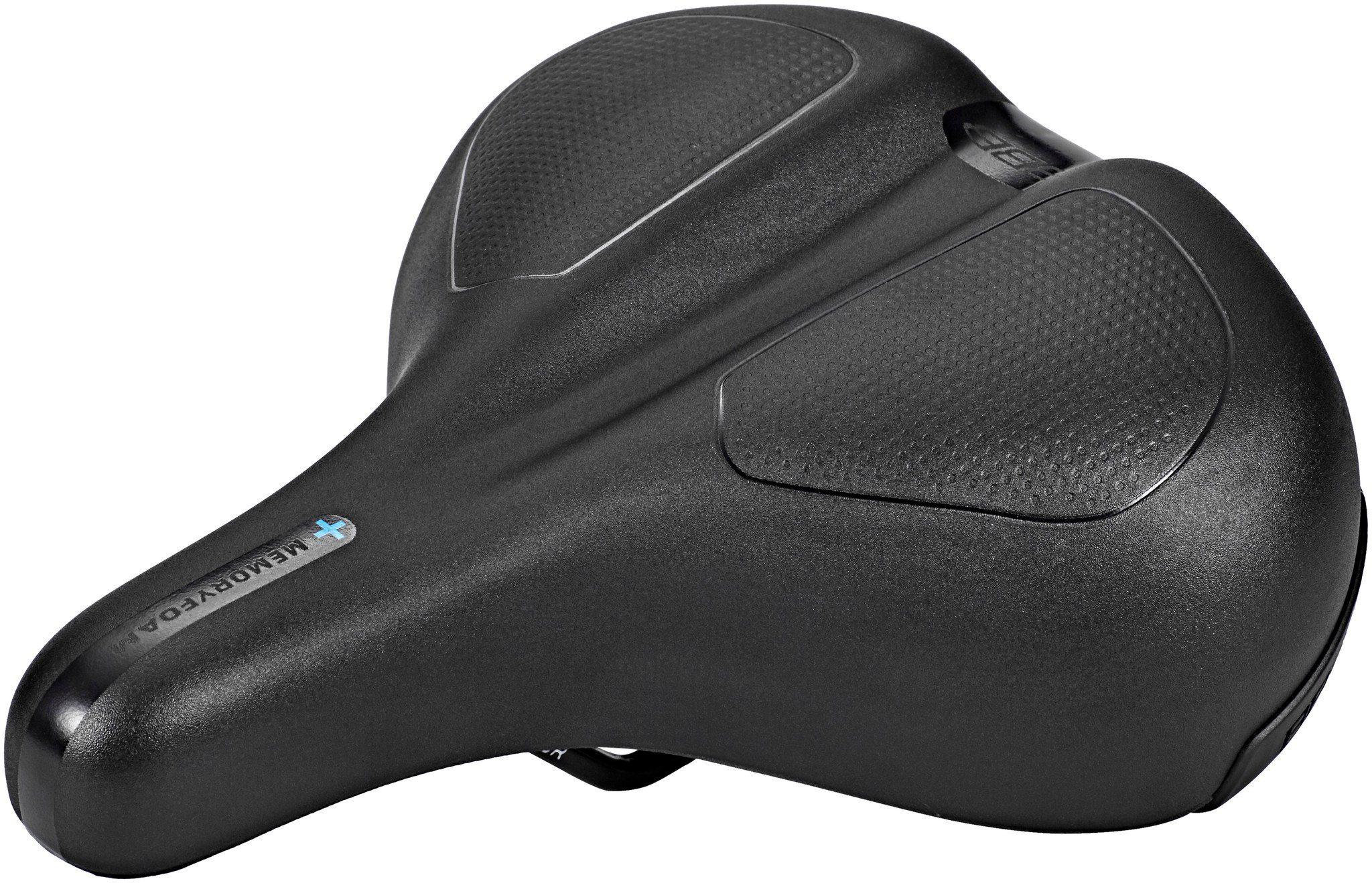 BBB Fahrradsattel »ComfortPlus Upright BSD-106 Sattel«