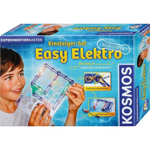 Kosmos Easy Elektro Einsteigerset
