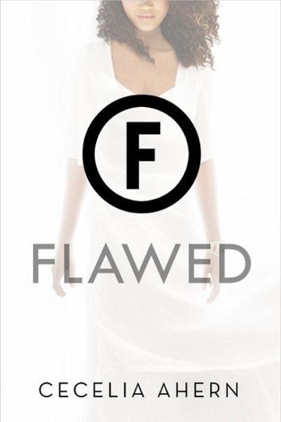 Broschiertes Buch »Flawed«
