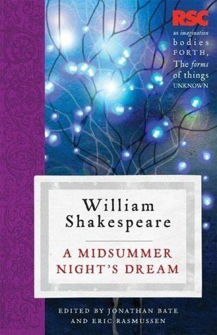 Broschiertes Buch »A Midsummer Night's Dream«