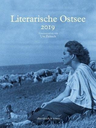 Kalender »Literarische Ostsee Kalender 2019«