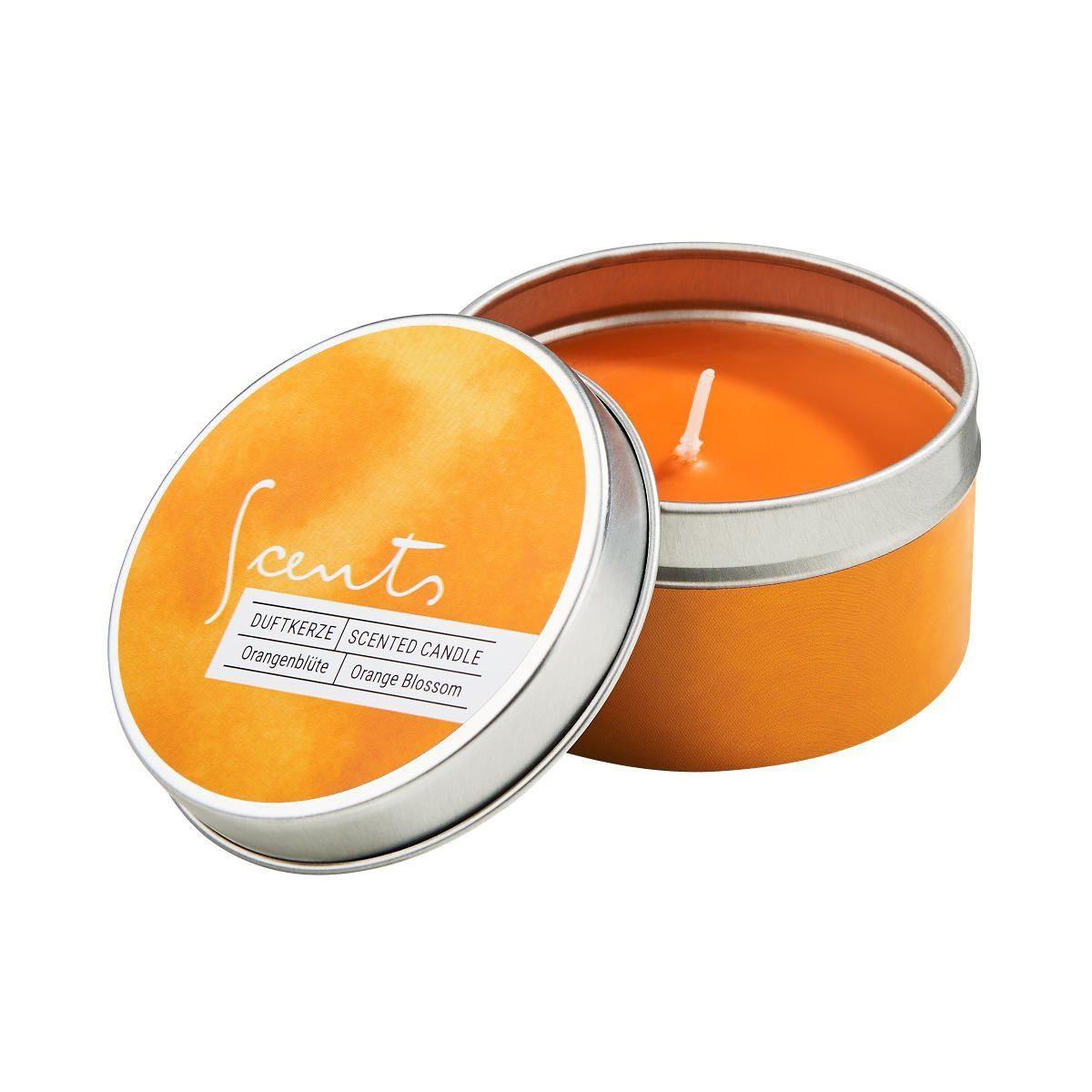 BUTLERS SCENTS »Kerze in Dose Orange«