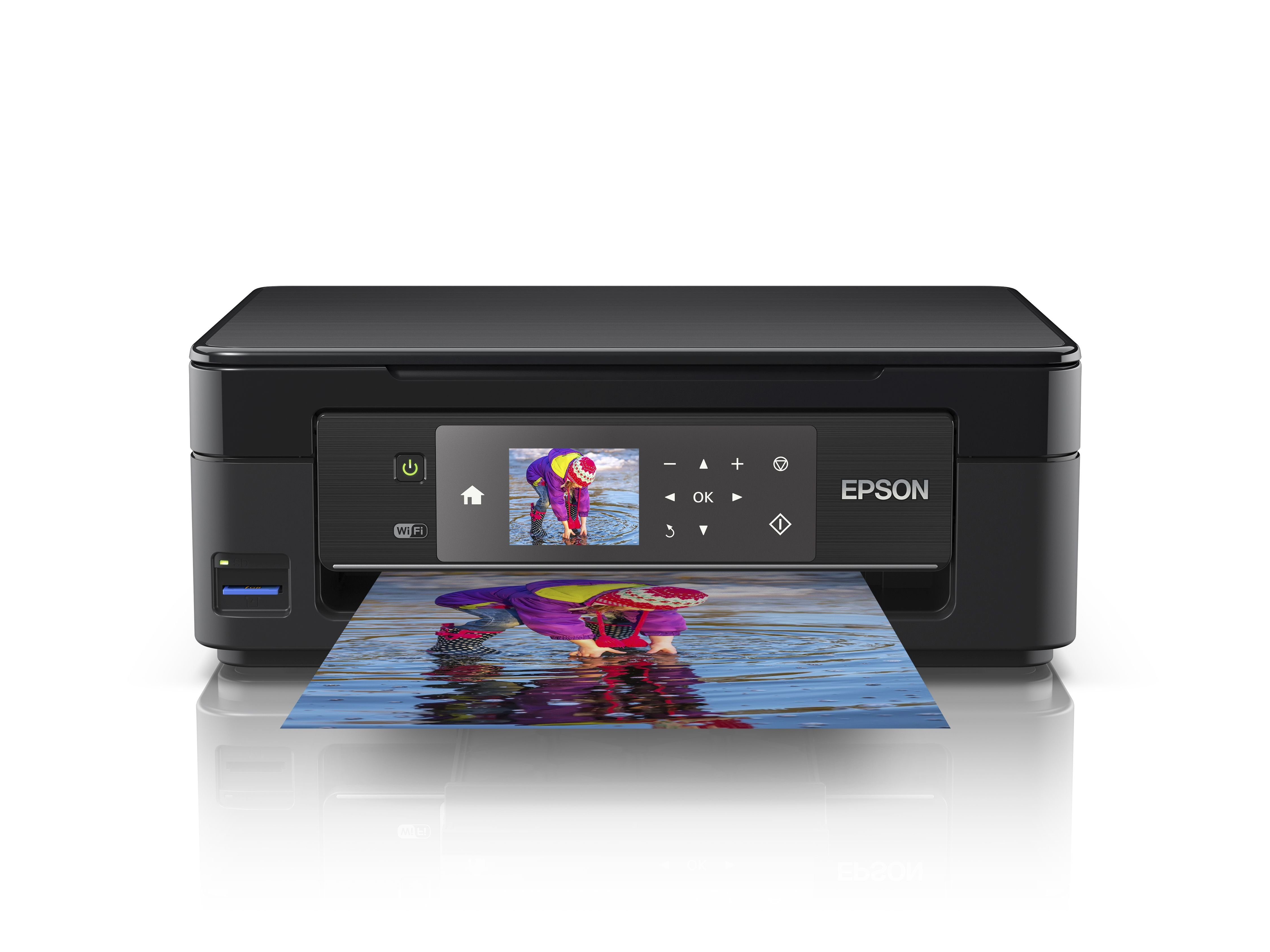 Epson Expression Home »XP-452«
