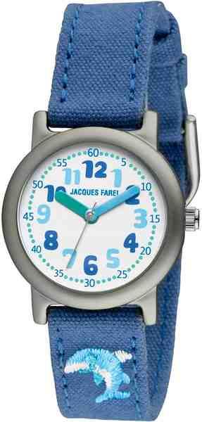 Jacques Farel Quarzuhr »ORG 6666«