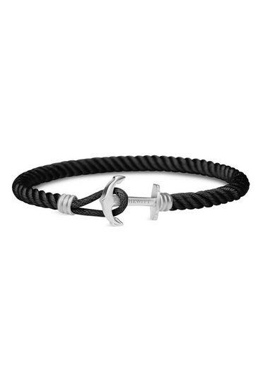 PAUL HEWITT Armband »Anker, PH-PHL-N-S-B«