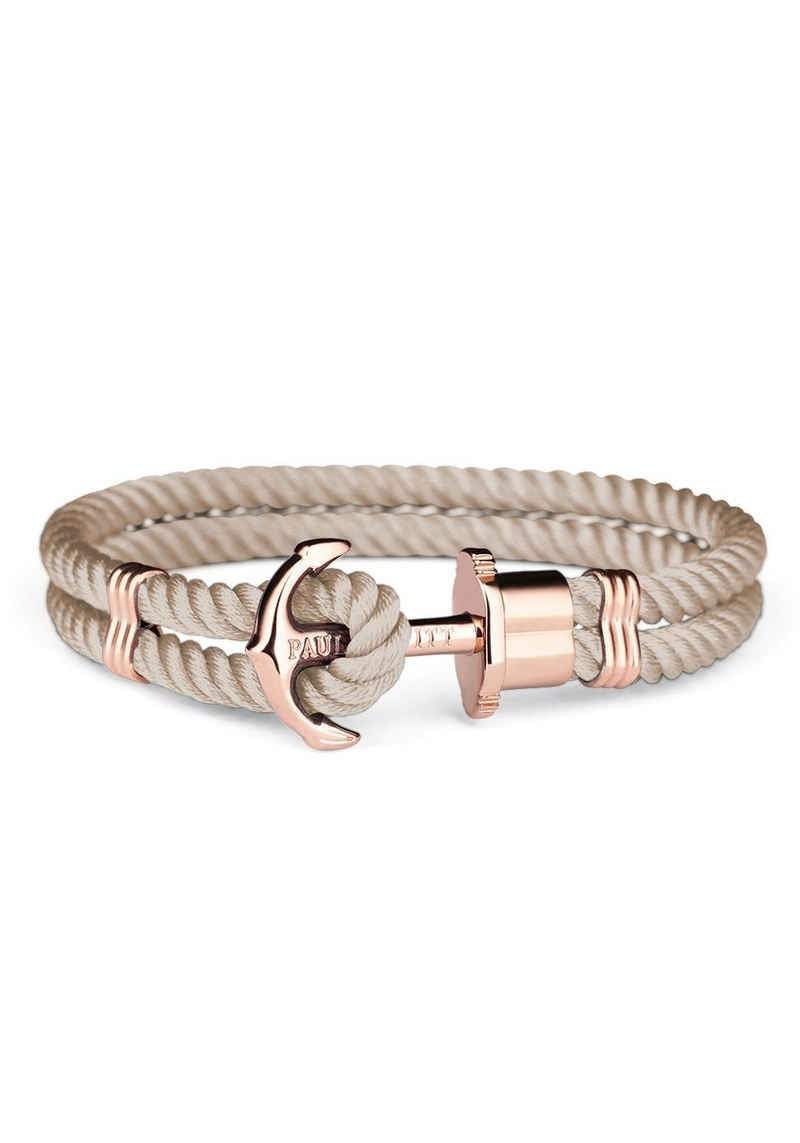 PAUL HEWITT Armband »Anker, PH-PH-N-R-H«