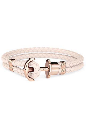 PAUL HEWITT Armband »Anker, PH-PH-L-R-PR«