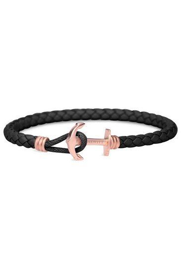 PAUL HEWITT Armband »Anker, PH-PHL-L-R-B«