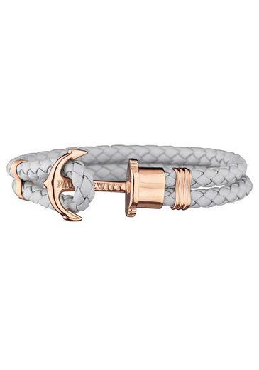 PAUL HEWITT Armband »Anker, PH-PH-L-R-GR«